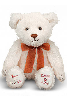 Melissa & Doug Bedtime Prayer Bear - Online Only