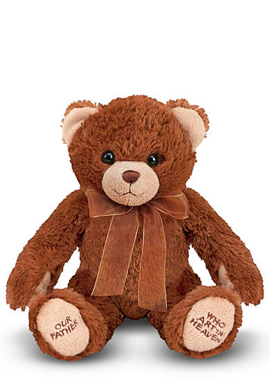 Melissa & Doug® Lord's Prayer Bear - Online Only