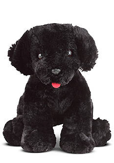 Melissa & Doug Benson Black Lab - Online Only