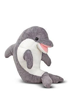 Melissa & Doug Skimmer Dolphin-Online Only