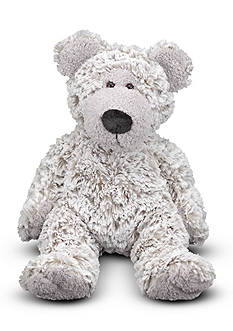 Melissa & Doug® Plush Greyson Bear