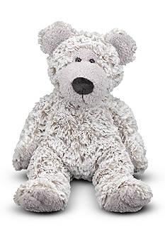 Melissa & Doug Plush Greyson Bear