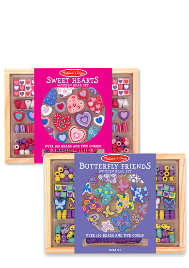 Melissa & Doug® Bead Set Bundle - Online Only