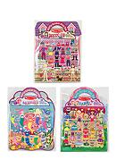 Melissa & Doug® Puffy Sticker Set - Online