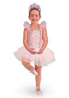 Melissa & Doug® Ballerina Role Play Set - Online Only
