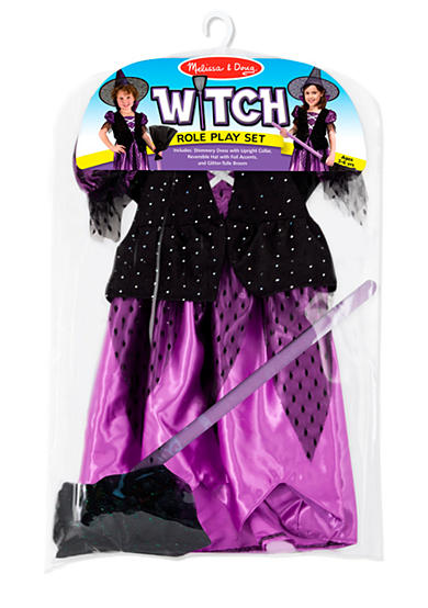 Melissa & Doug® Witch Role Play Set - Online Only