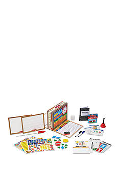 Melissa & Doug® School Time! Classroom Play Set