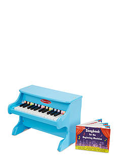 Melissa & Doug® Blue Piano
