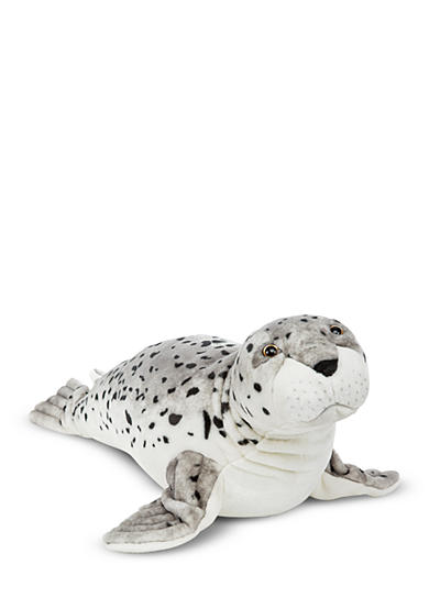 Melissa & Doug® Seal Plush - Online Only
