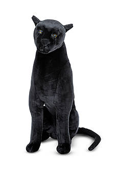 Melissa & Doug® Plush Panther