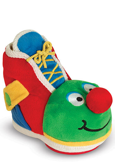 Melissa & Doug® Learning Shoe - Online Only