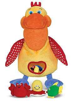 Melissa & Doug® Hungry Pelican - Online Only