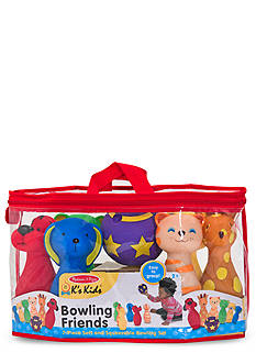 Melissa & Doug® Bowling Friends - Online Only