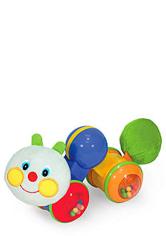 Melissa & Doug® Press N' Go Inchworm