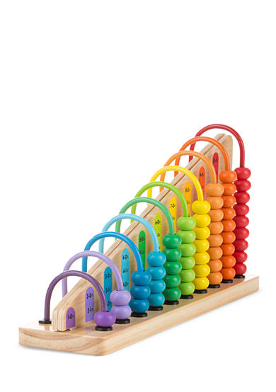 Melissa & Doug® Add & Subtract Abarcus
