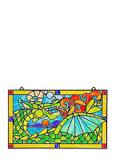 Melissa & Doug® Stained Glass Dragon