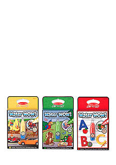 Melissa & Doug® Water Wow Bundle