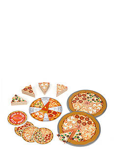 Melissa & Doug® Spin-A-Slice Pizza Game