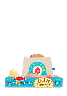 Melissa & Doug® Bread And Butter Toast Set
