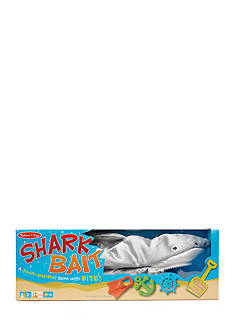 Melissa & Doug® Plush Shark Bait