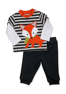 Nursery Rhyme® Fox Set Infant/Baby Boys