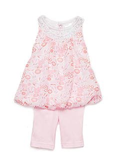 Nursery Rhyme® 2-Piece Bunny Tunic and Legging Set