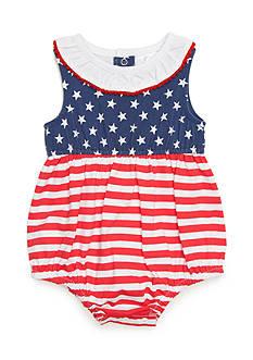 Nursery Rhyme Americana Bodysuit