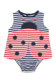 Nursery Rhyme Ladybug Bodysuit