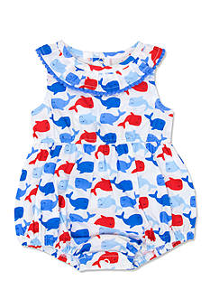 Nursery Rhyme Whale Bodysuit