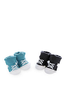 Carter's® 2-Pack Sneaker Keepsake Booties