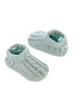 Carter's® Cable Knit Bootie