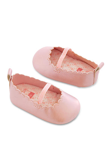 Carter's® Scalloped Mary Jane Shoes