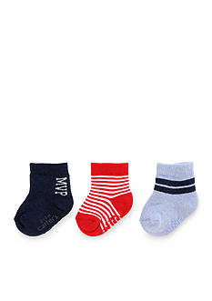 Carter's® 3-Pack Sport Stripe Socks