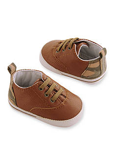 Carter's Camo Sneaker - Infant Sizes
