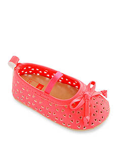 Carter's® Perforated Mary Jane