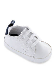 Carter's® Low Top White Basic Sneaker