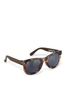 Carter's Tortoise Sunglasses