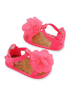 Carter's Large Plume Sandals