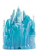 Mattel® Disney Frozen Small Elsa Doll & Castle