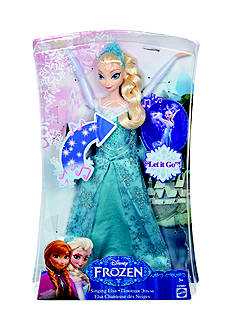 Disney Princess Disney®'s Frozen Singing Elsa Doll