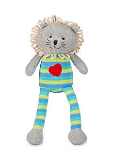 Elegant Baby Silly Lion Knittie Bittie Doll