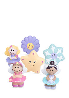 Elegant Baby Fairy Party Bath Squirties
