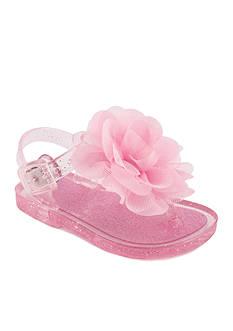 Nursery Rhyme Jelly Sandals