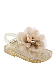 Nursery Rhyme Jelly Sandals