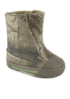 Nursery Rhyme® Camo Boot