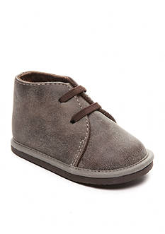 Nursery Rhyme® Crackle Desert Boot