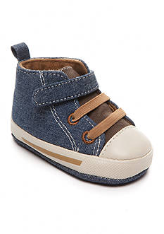 Nursery Rhyme® Denim Sneaker