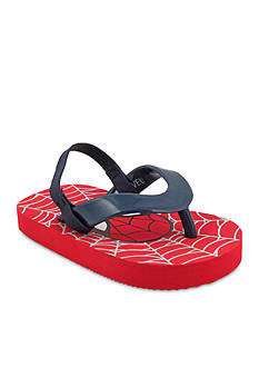 Nursery Rhyme® Spiderman® Flip Flop