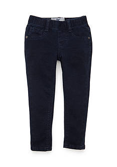 JK Indigo Pull On Skinny Jeans Toddler Girls