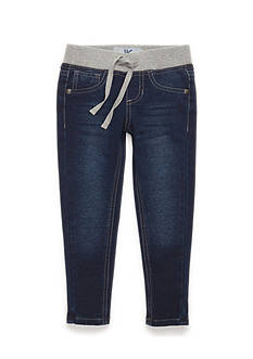 J. Khaki® Castle Jeans Toddler Girls